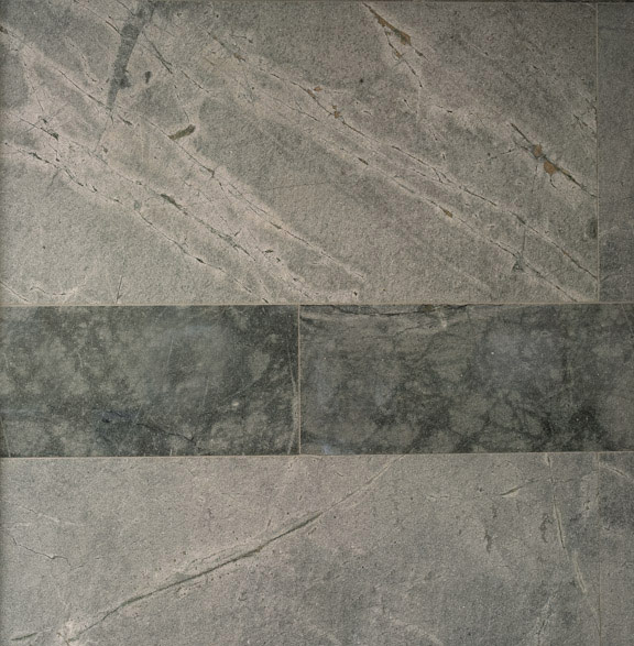 Brushed Finish Marble : Stone tile modern builders supply