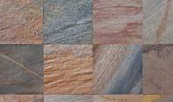 Salmon Quartzite