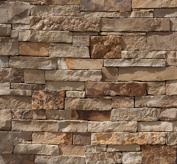 Ledge Stone Modern Builders Supply