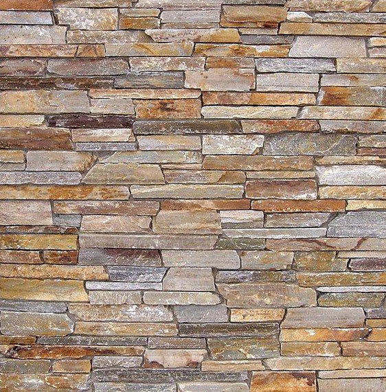 Ledge Stone Modern Builders Supply