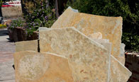 Honey Limestone