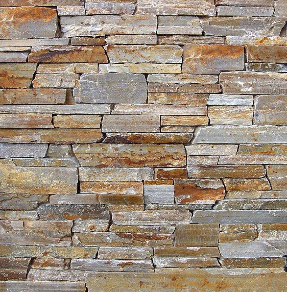 Natural Stone Veneer : Thin veneer modern builders supply
