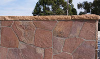 Indian Red Flagstone