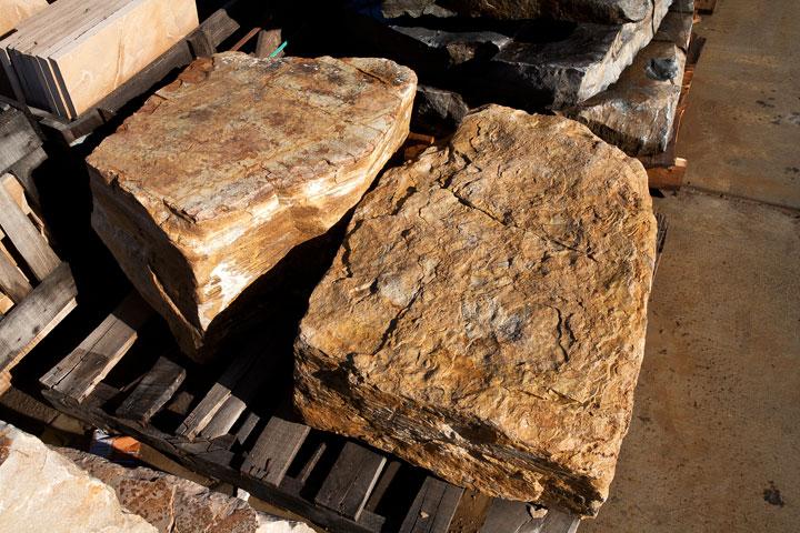 Landscape Boulders Amp Slabs Modern Builders Supply