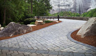 Aqua Brick by Belgard Pavers