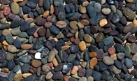 San Quintin Mixed Pebble