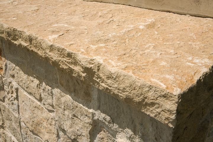 Natural Stone Wall Caps : Wall caps modern builders supply