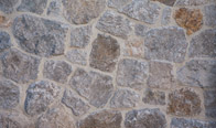 Seminole Limestone Rubble T/V