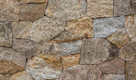 Charleston Granite Mosaic Thin Veneer