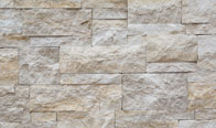 Grey Gold Limestone 2″:5″:7″ Ledge Thin Veneer