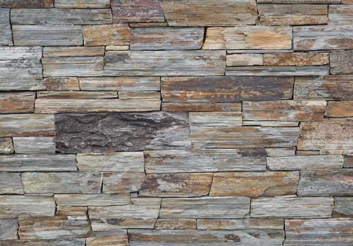 Thin Granite Stone : Thin veneer modern builders supply