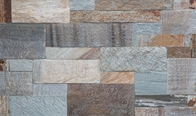 Nevada Quartzite Dimensional Ashlar Thin Veneer