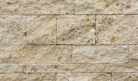 Texas Shellstone Limestone Thin Veneer