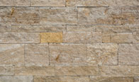 Winterset Limestone Contemporary Thin Veneer