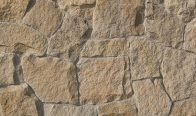 Franciscan Sandstone Rubble Thin Veneer