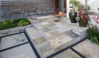 Tropical Porphyry Paving