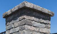 Imperial Antique Brick, Dark Grout