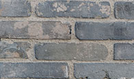 Imperial Antique Brick, White Grout