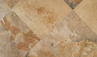 Classic Gold Travertine