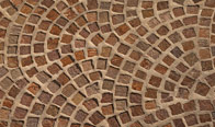 Red Gold Porphyry 2″ x 2″