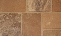 Sierra Sandstone Tumbled Squares & Rectangles