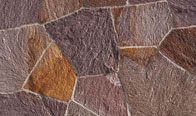 Camparta Red Gold Flagstone