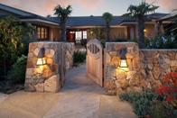 Rancho Santa Fe Rubble