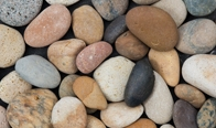 San Quintin Buff Pebble