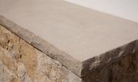 Southern Buff Limestone Chatted Finish