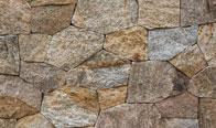 Charleston Granite Mosaic Thin Veneer