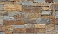 Elk Mountain Natural Ledge Thin Veneer