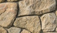 Franciscan Sandstone Tumbled Rubble Thin Veneer