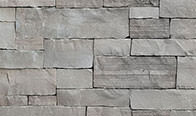 Sterling Silver Limestone Ledge