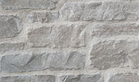 Sterling Silver Limestone Tumbled Ledge