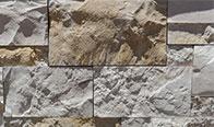 Silver Beige 2″, 5″, 7″ X Random Length